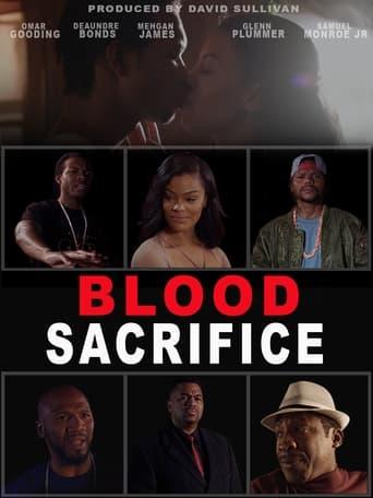 Poster of Blood Sacrifice