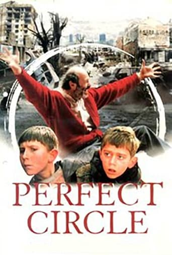Poster of The Perfect Circle