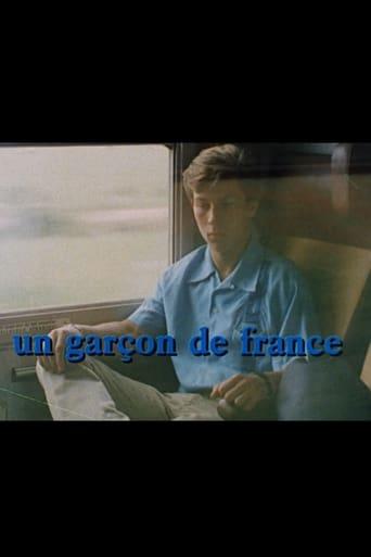 Un garçon de France