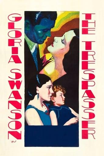 Poster of The Trespasser