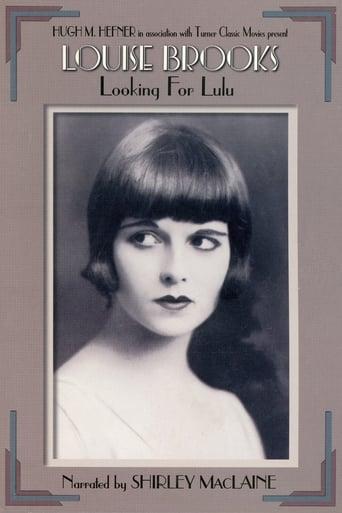Louise Brooks: Looking for Lulu