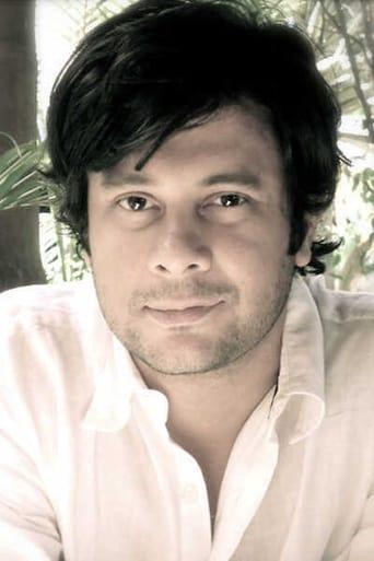 Image of Suhaas Ahuja