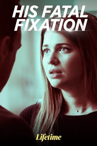 Poster of His Fatal Fixation