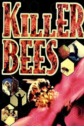 Poster of Killer Bees