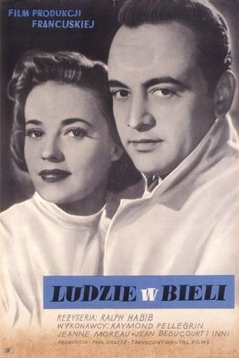 Poster of Les Hommes en blanc