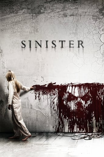 Poster of Sinister