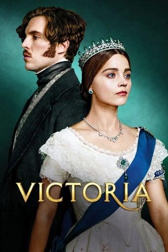 Poster of Viktorie