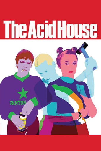 Poster of The Acid House