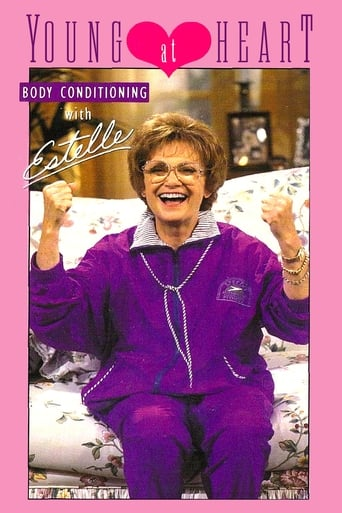 Poster of Young at Heart: Body Conditioning with Estelle