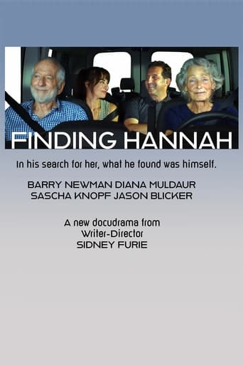 Poster of Finding Hannah