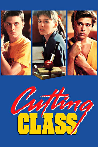 Poster of Cutting Class