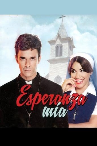 Poster of Esperanza mía