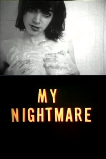 Poster of My Nightmare