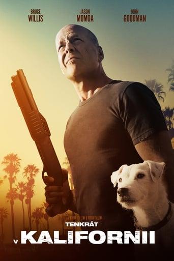 Poster of Tenkrát v Kalifornii