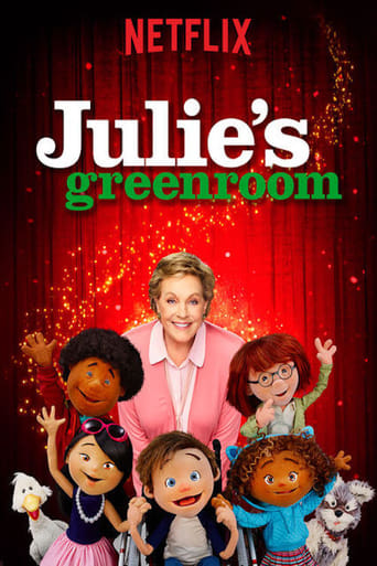 Poster of Julie's Greenroom