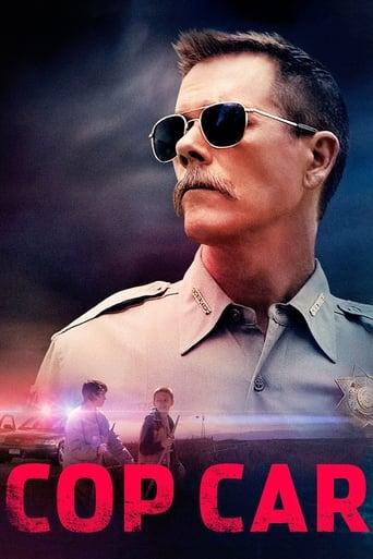 Poster of Cop Car
