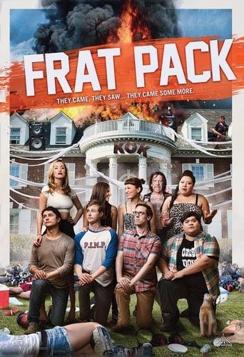 Poster of Frat Pack
