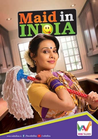 Poster of Maid in India