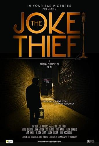 Poster of The Joke Thief