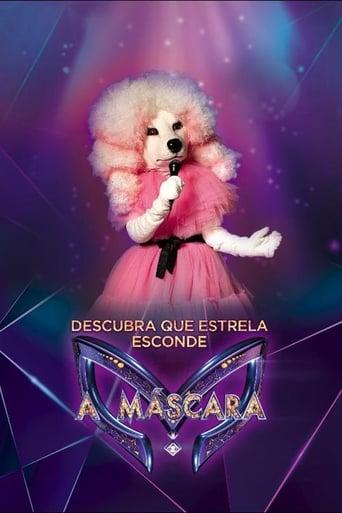 Poster of A Máscara