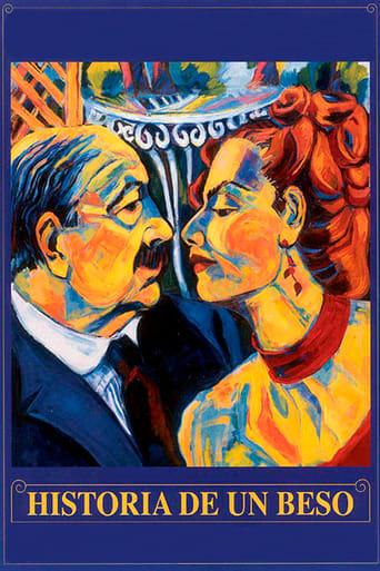 Poster of Historia de un beso