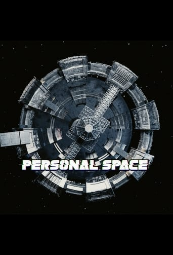 Poster of Personal Space