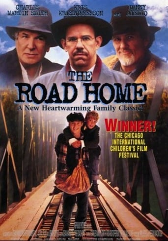 Poster of The Road Home