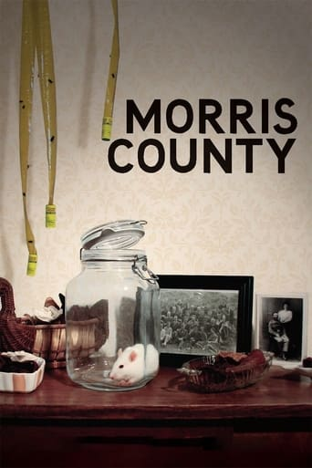 Poster of Morris County