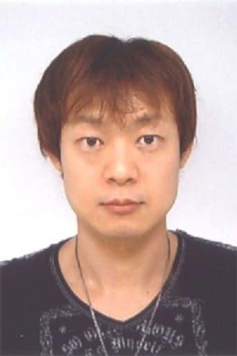 Image of Masahito Yabe