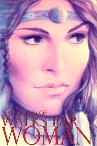 Poster of The Legend of Walks Far Woman
