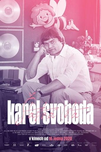 Poster of Karel Svoboda: Šťastná léta