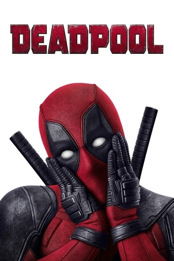 Film Deadpool Stream