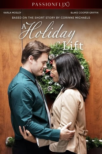 Poster of A Holiday Lift