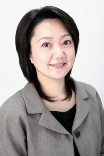 Image of Sakiko Tamagawa