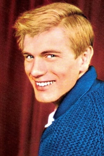 Image of Adam Faith