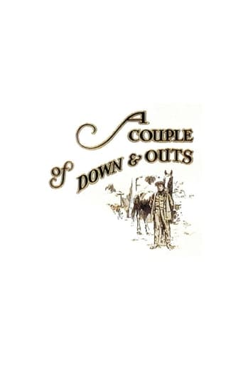 Poster of A Couple of Down and Outs