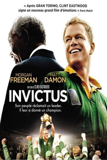 invictus  2009   u2022 movies film