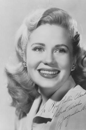 Image of Jacqueline White