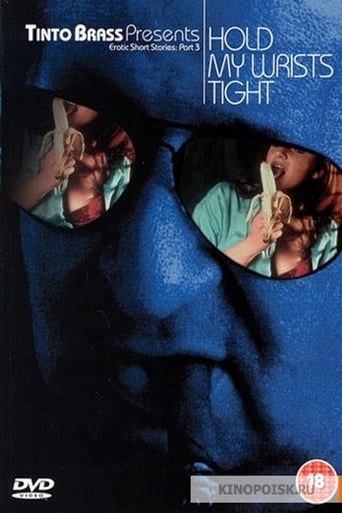 Poster of Hold My Wrists Tight