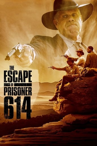 Poster of The Escape of Prisoner 614