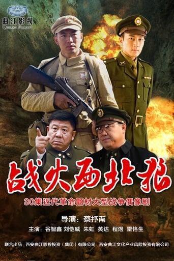 Poster of 战火西北狼