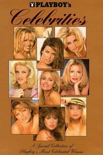 Poster of Playboy's Celebrities
