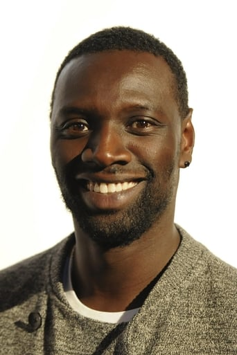 Image of Omar Sy