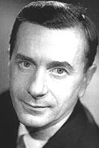 Image of Vladimir Pitsek
