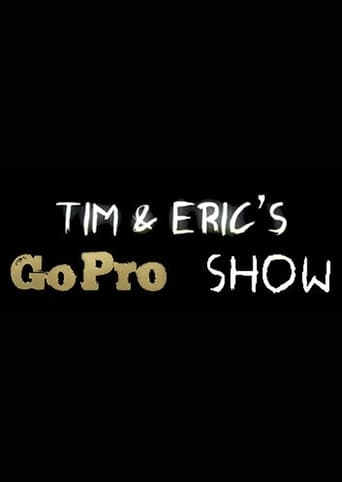 Tim and Eric's Go Pro Show