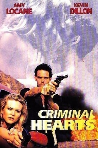 Poster of Criminal Hearts