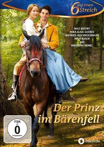 Poster of Der Prinz im Bärenfell