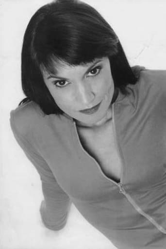 Image of Nancye Ferguson