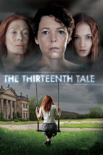Poster of The Thirteenth Tale