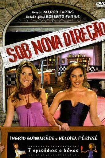 Poster of Sob Nova Direção